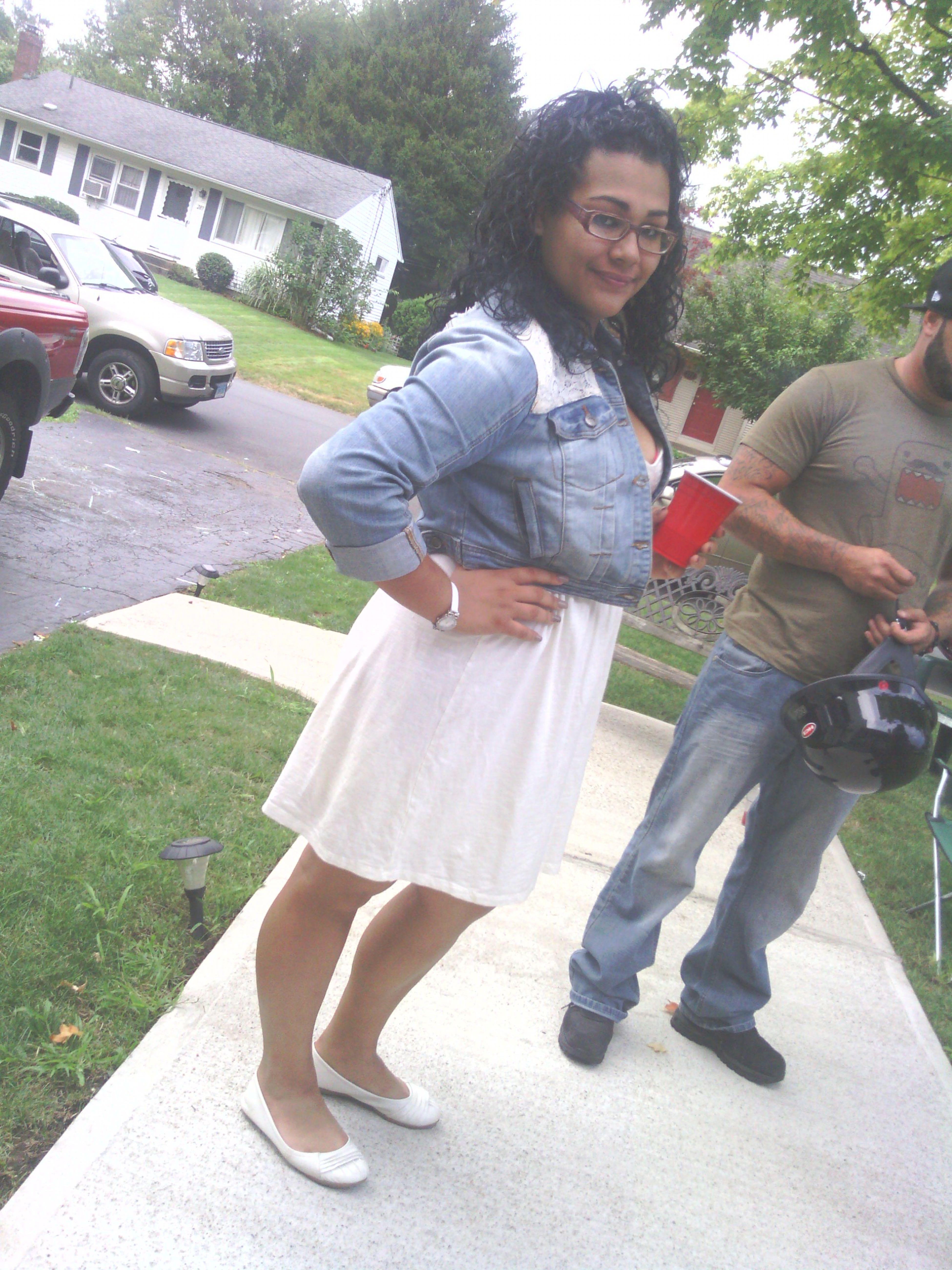 Me Looking Cute Like Always... :)