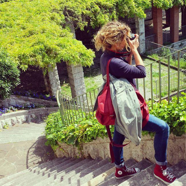 Shoot, Share, Learn - EyeEm Trieste MeetUp