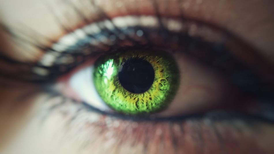 Beautiful stock photos of mädchen, Backgrounds, Close-Up, Extreme Close-Up, Eye Make-Up