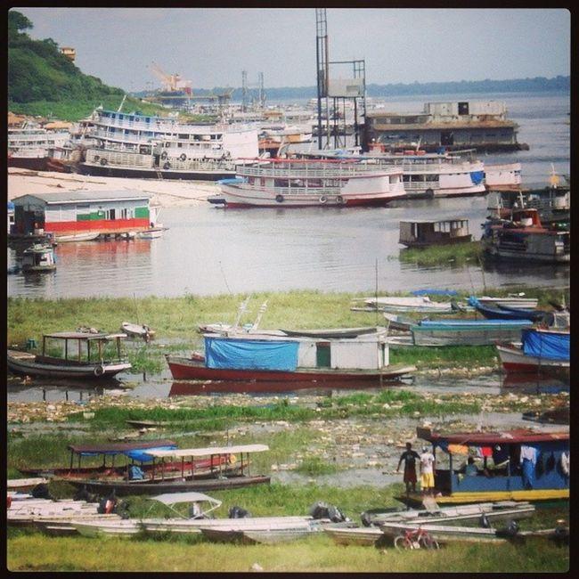 Brazil Manaus Amazonriver River natureboatshipvscovsconaturevscocamvscoriverinstagoodinstagoodnature