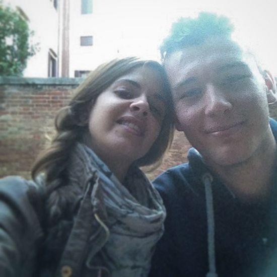 Venice Love Saturday Boyfriend