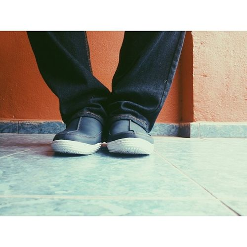 My New Shoe Shoe Newshoe