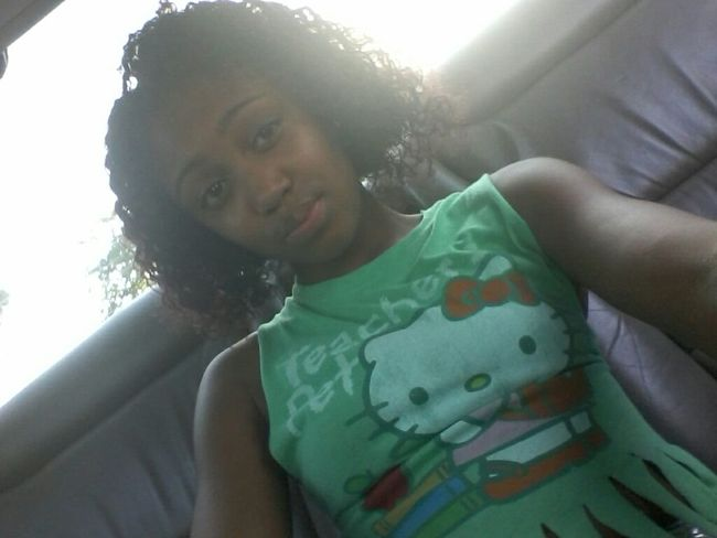 Was At A Cookout.!