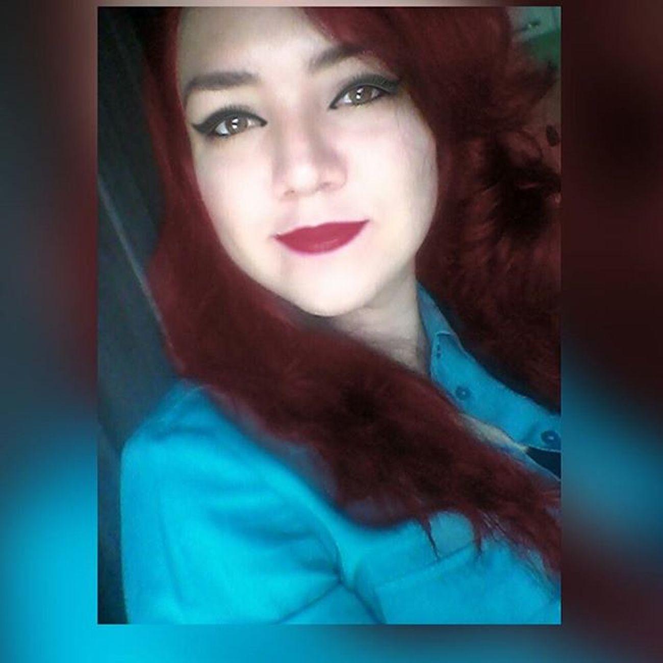 Amor ao vermelho!!!!! :* Boanoite Batomvermelho Red Redwoman Love Photooftheday Makeup Lipstickred