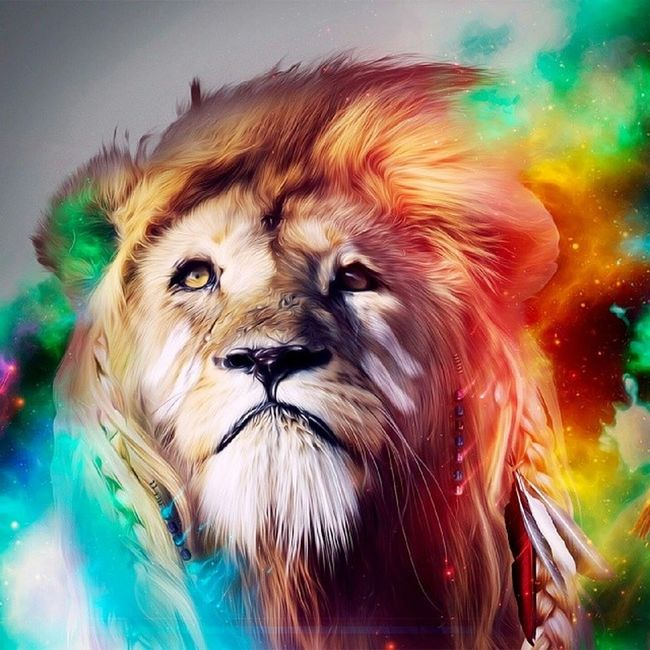 """It is better to be lion for a day than a sheep all your life"" Sotrue Bealion"