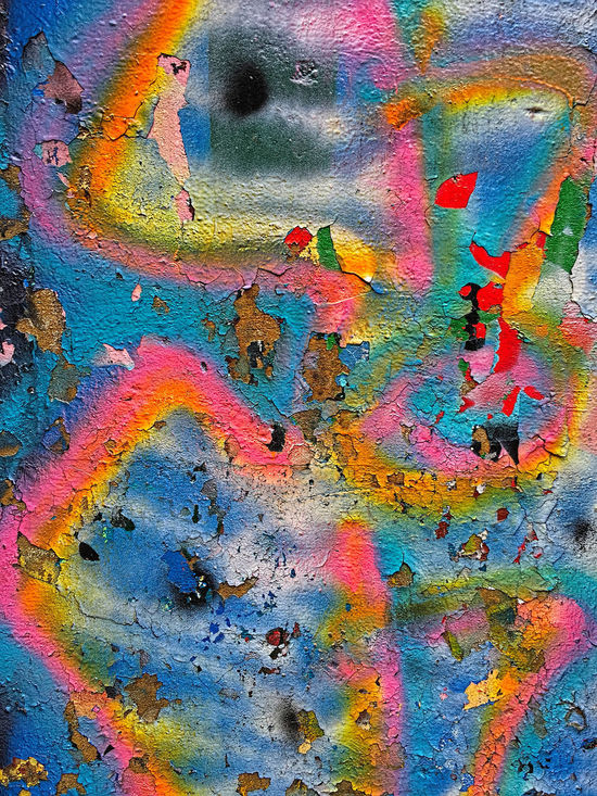 Abstract Abstract Art Abstract Photography Backgrounds Blue Close-up Cloud - Sky Day Flowers Full Frame Graffiti Leaves Multi Colored Nature No People Oil Spill Outdoors Paint Pattern Sky And Clouds Statues Textured  Tree Vibrant Color Words