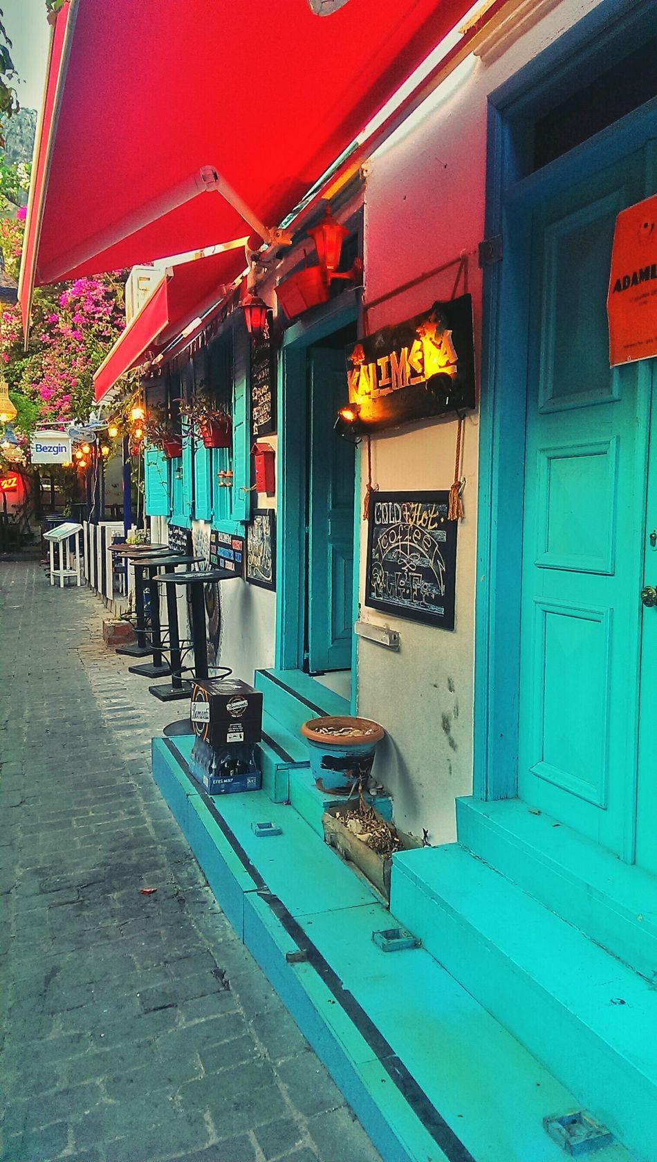 Restaurants Turkuaz Antalya First Eyeem Photo
