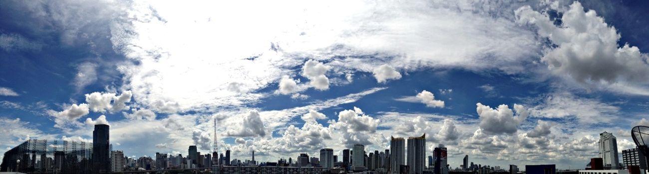 Sky Enjoying The Sun Thailand_allshots