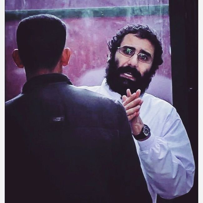 Freedom Egypt Revolution 25jan Faces Of EyeEm Truth Prison Relaxing Angry Creative Power يا حضرة الظابط انت كداب :/