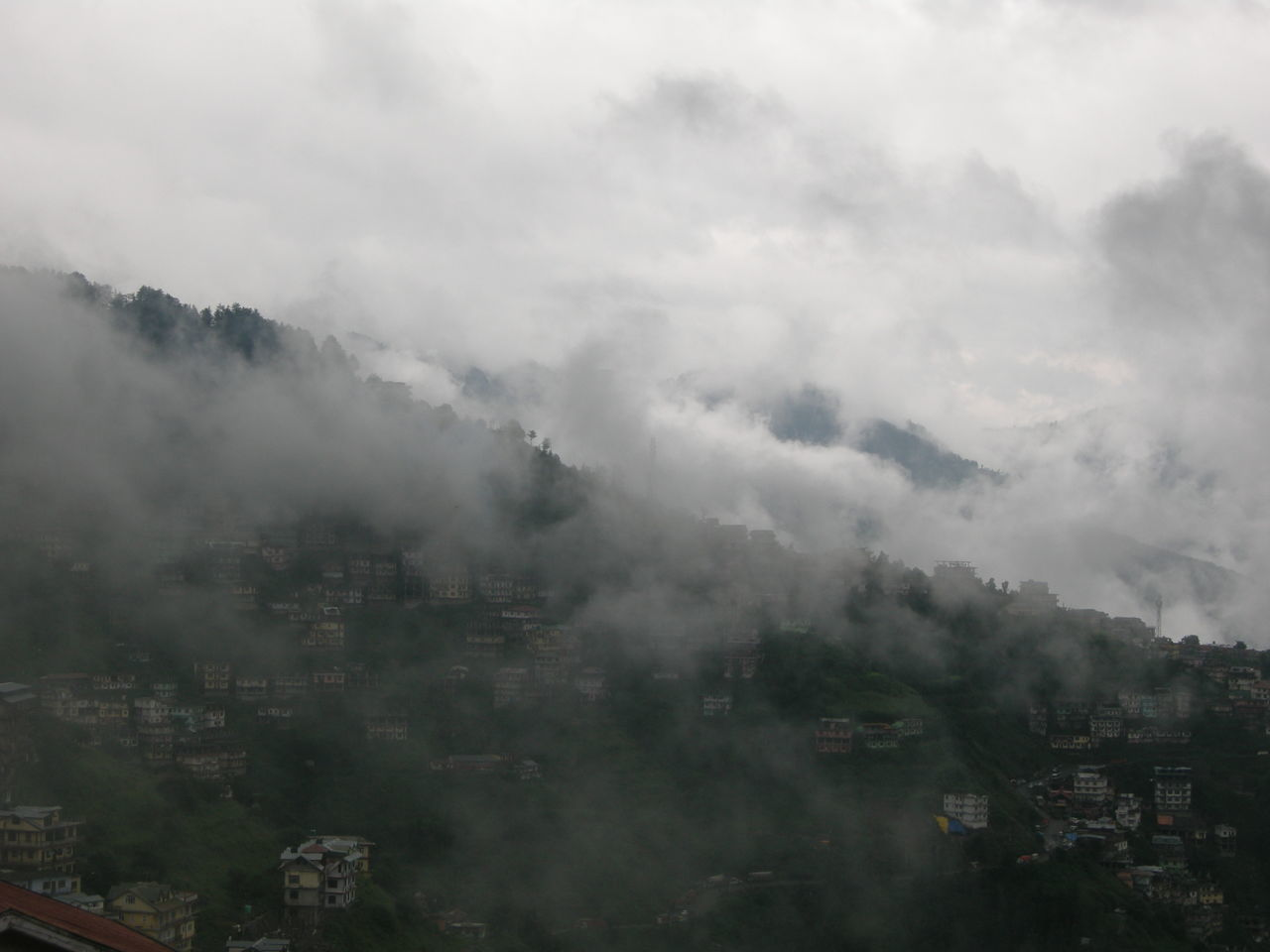 Check This Out Taking Photos Eyeme Best Shot Himachal😇😀😊 Shimla, Nature ShimlaDiaries Shimla Hill Station Great Weather Great View Awesome_nature_shots Clouds, Nature, My View Experiencephotography Cloudslovers Cloudscollection
