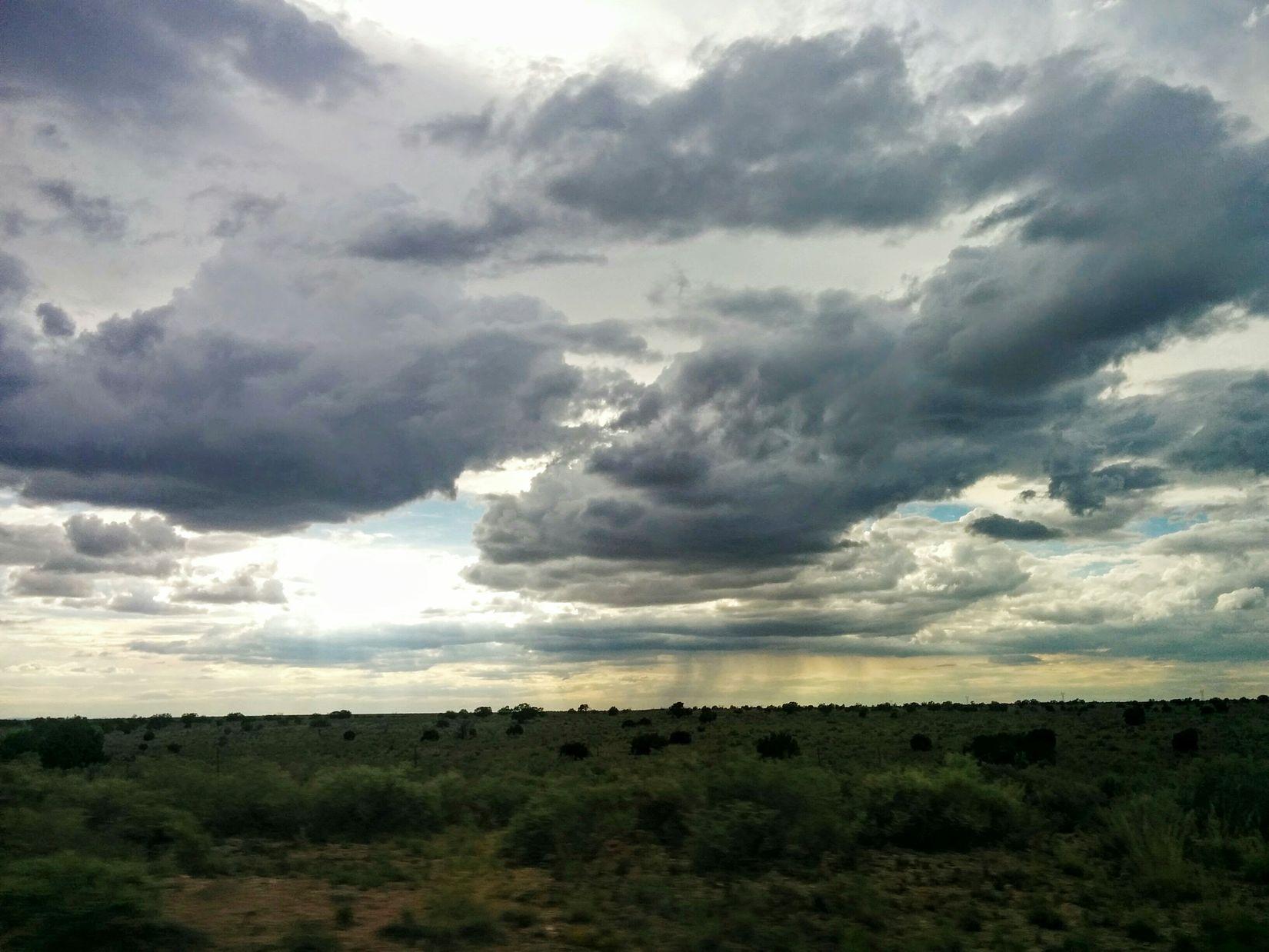 Arizona Grandcanyon Raininthedistance Raininthedesert Pheonix  Cactus