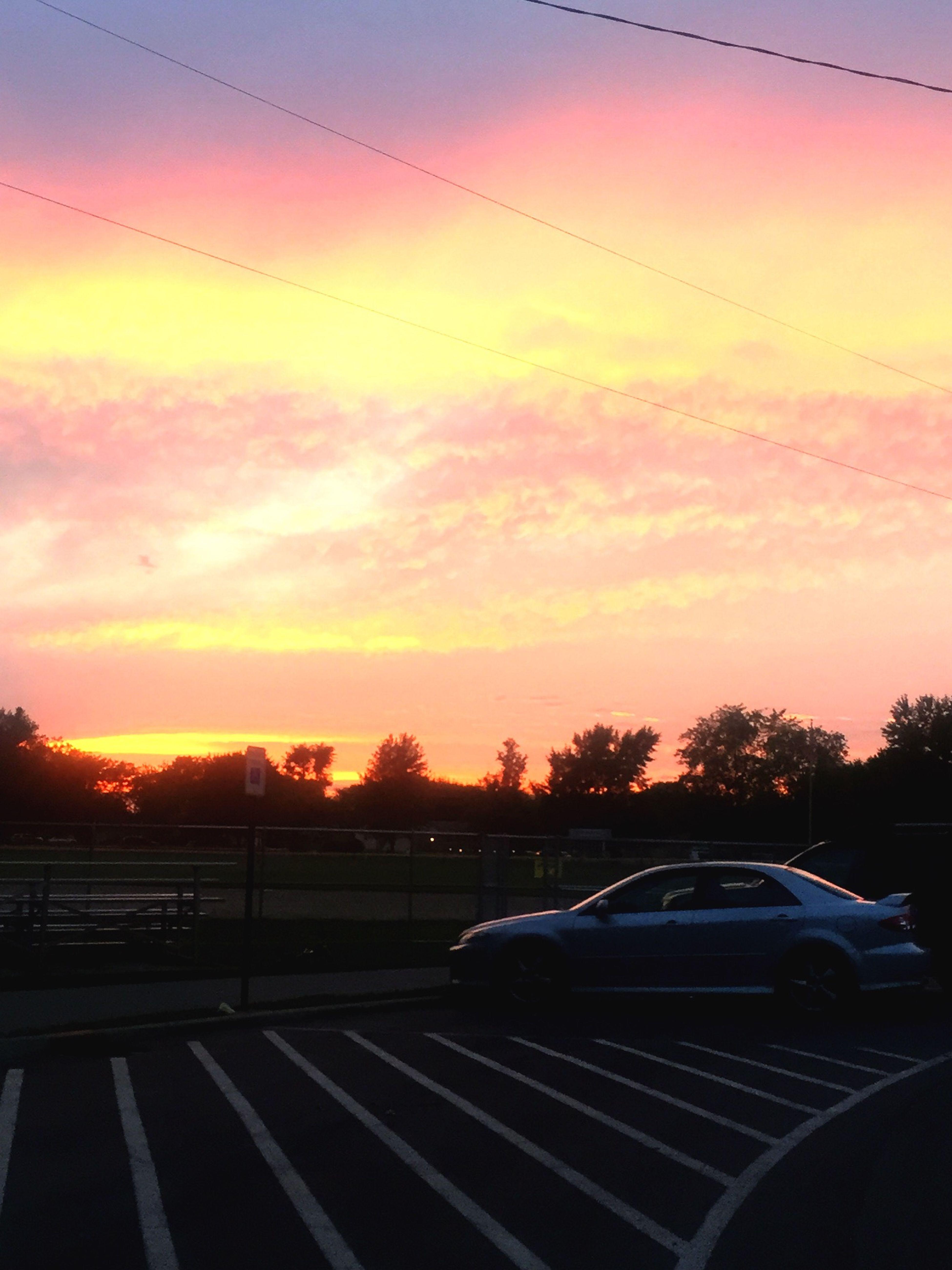 Colors Of The Sky Sky