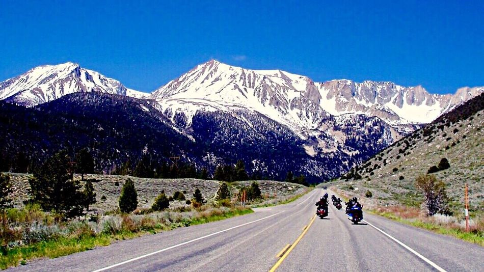 Miles Away Motorcycle Tour Mountain Range Mountain Beauty In Nature Scenics Yosemite National Park Clear Sky The Way Forward Transportation Outdoors Edventure Time Tranquility Eyeem Collection Cold Temperature Mountain Road Landscape EyeEm Traveling Eyem Nature Lover EyeEm Nature Collection Road EyeEm Best Shots