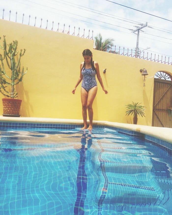 Mexico Summer Travel