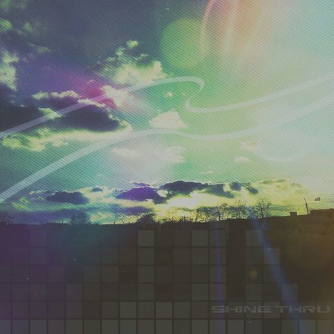 Shine through, memories. #mobileartistry #DroidEdit #AndroidPhotographers sunset WeAreJuxt.com Droidography AMPt-Android decosketch by @Nakeva