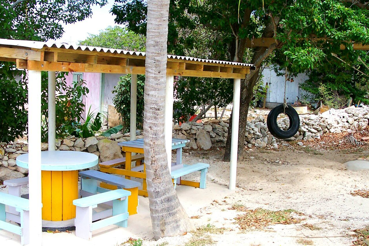 Islandlife Island Life Childsplay Bahamas Tire Swing