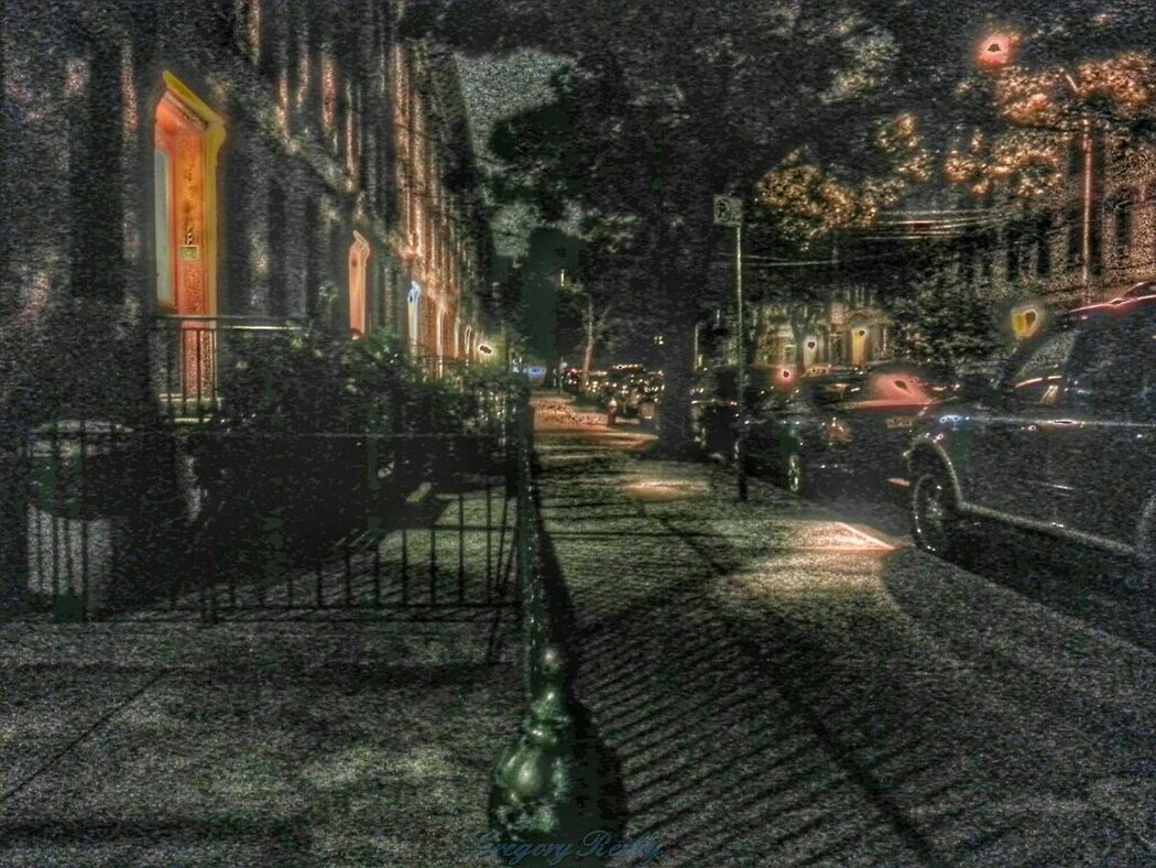 """""""NightFlow"""" Not Strange To Me Notes From The Underground Creative Light And Shadow NYC Photography Nyc_explorers NYC Street Photography Queens NYC Nycprimeshot Ridgewood NYC"""