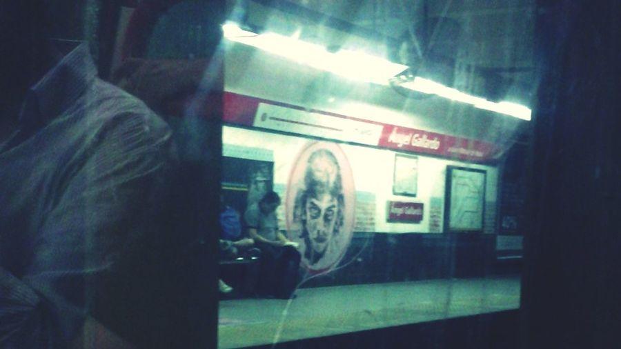 Subte b Subway Subway Station Subte Buenos Aires SubteB