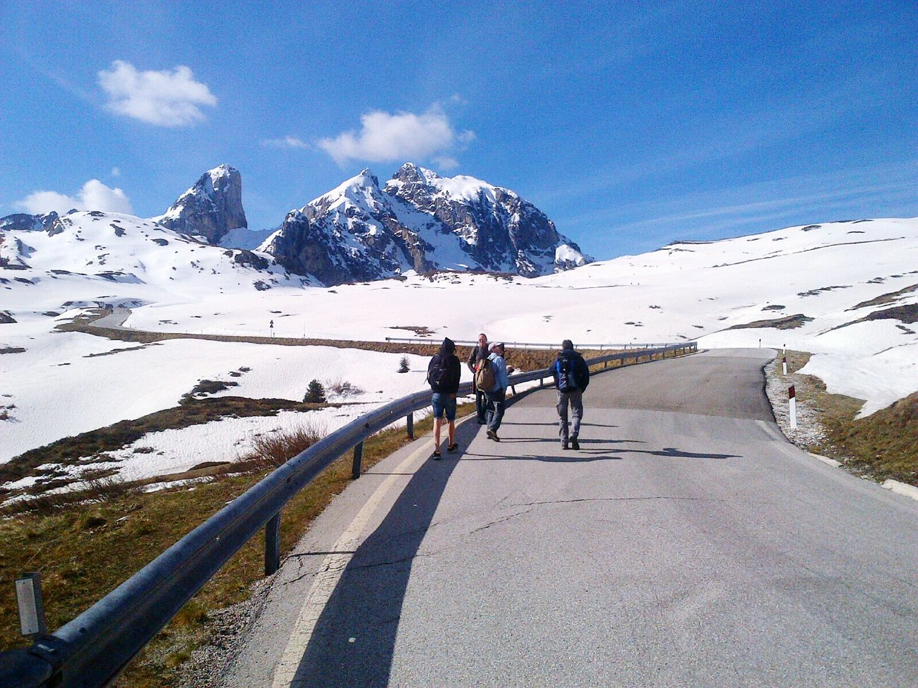 Found On The Roll Giro D'Italia 2016 Passo Giau Dolomites, Italy