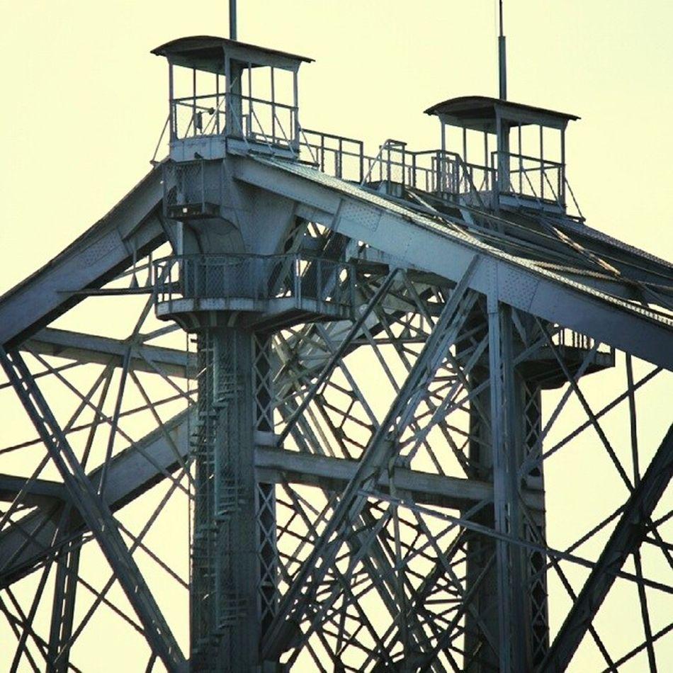 Dresden Blaueswunder Brücke Bridge germany sachsen