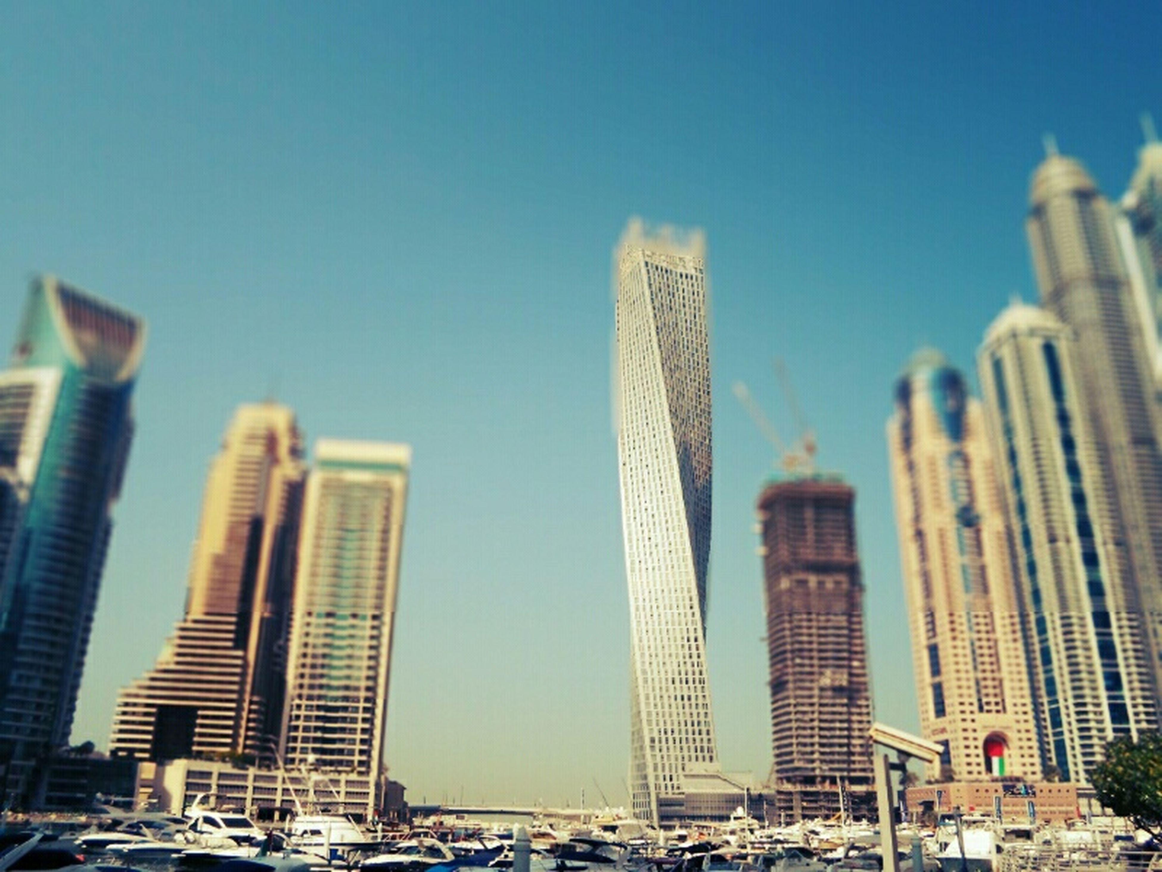 Dubai Highest Residential Building 101floors