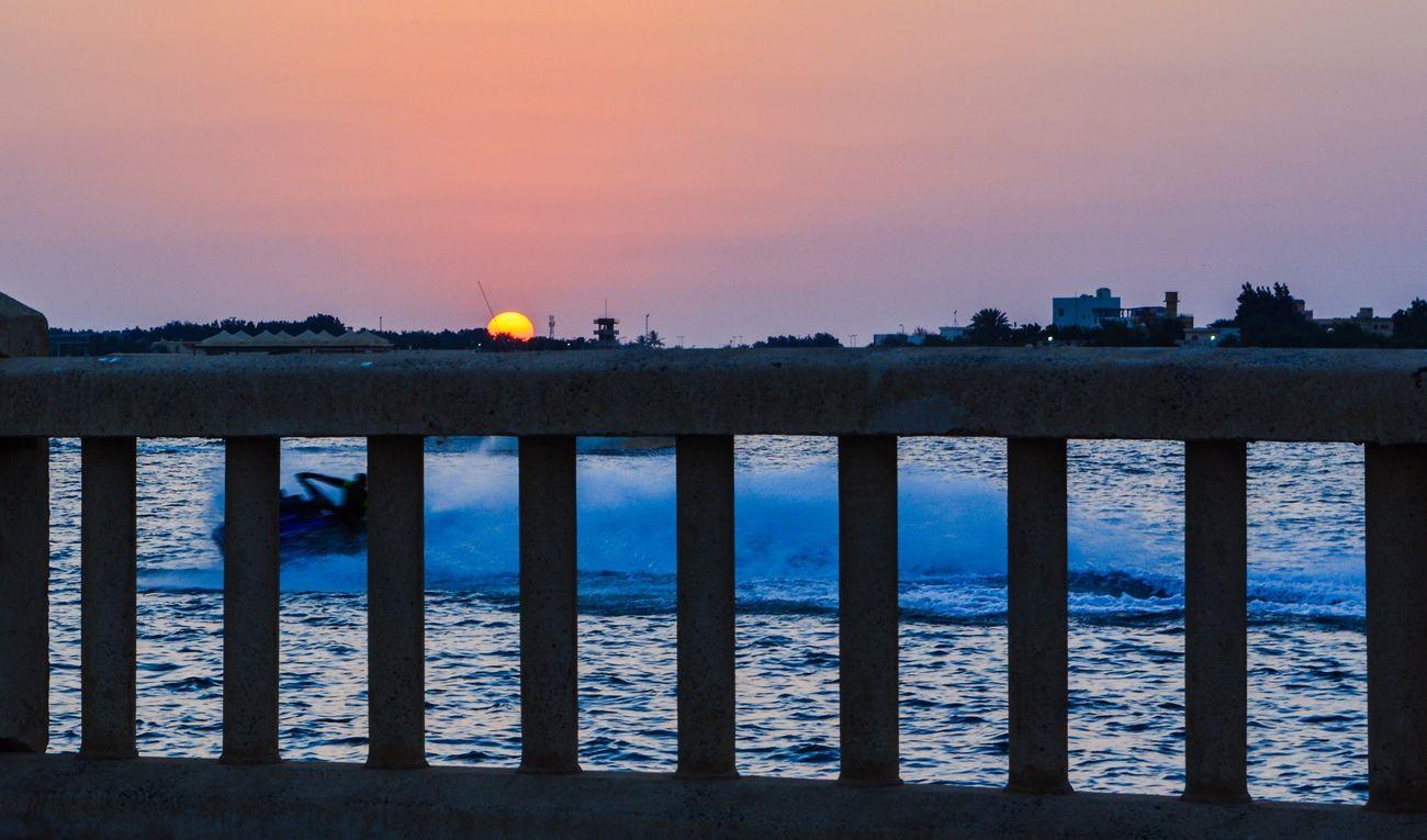 Sunset Sunset_collection Sunset Silhouettes Splash