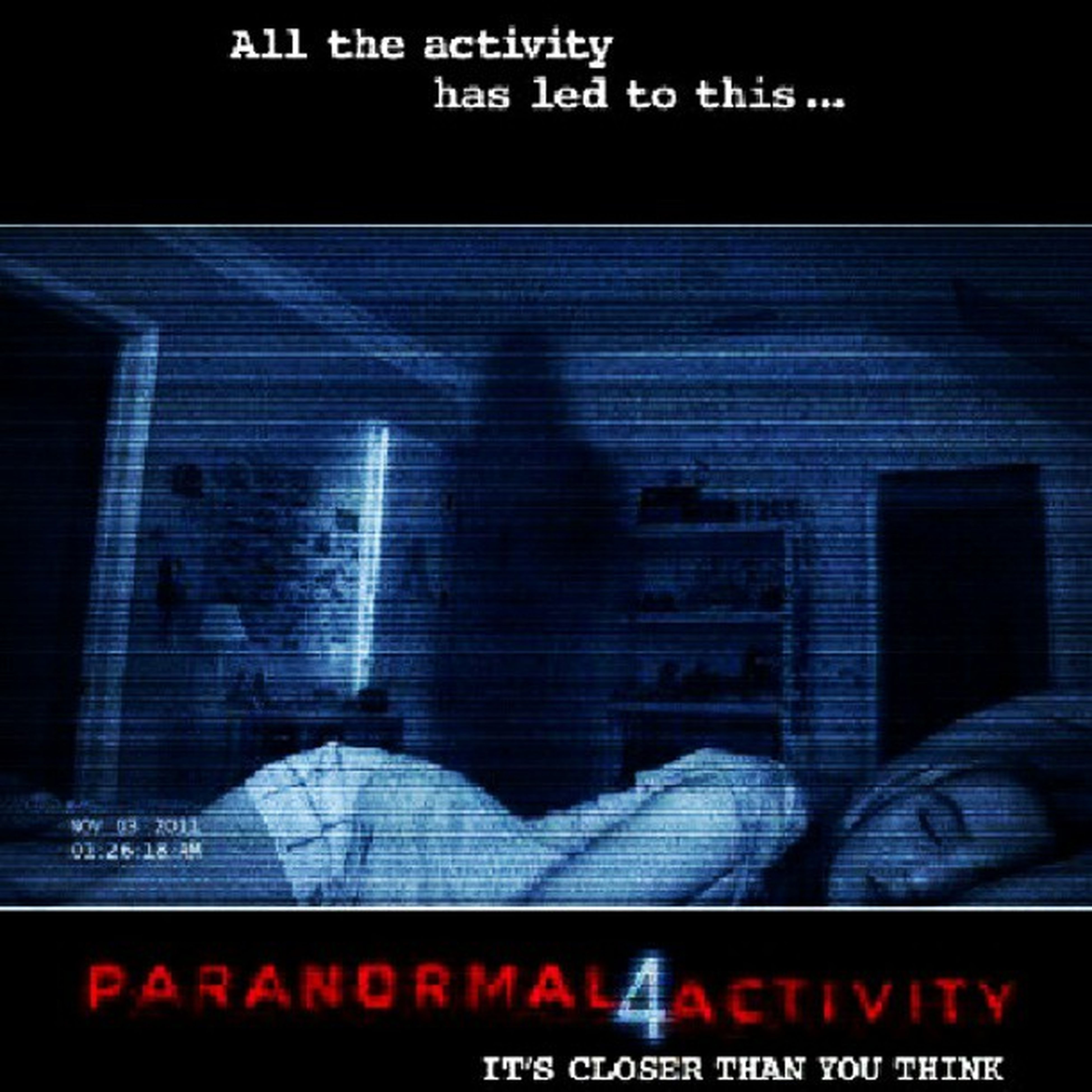 omg can't wait! ParanormalActivityFour