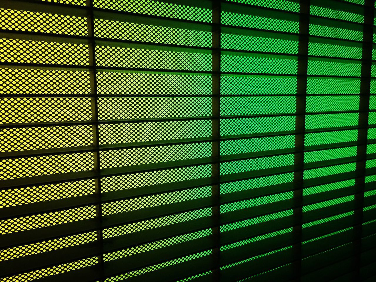 Beautiful stock photos of green, Blinds, Full Frame, Green, Horizontal