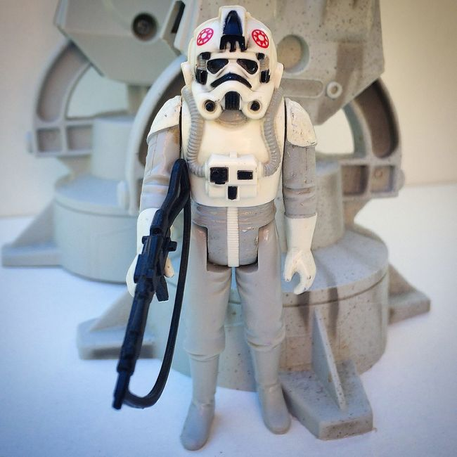 Star Wars Vintagetoys Toy Photography Toycommunity Kenner