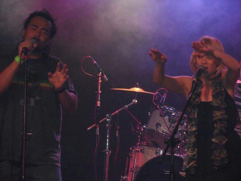 Kick-ass reggae band from Mesa, Arizona, Kush County! Arizona Reggae Club Red Kush County