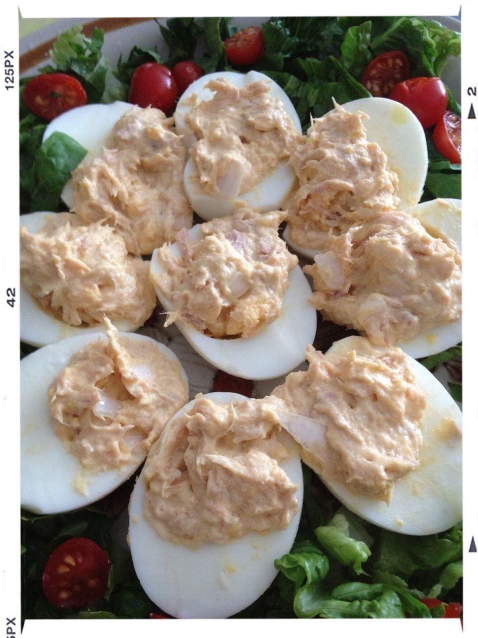 Eggs Easter Egg Steamed Egg Egg Arts