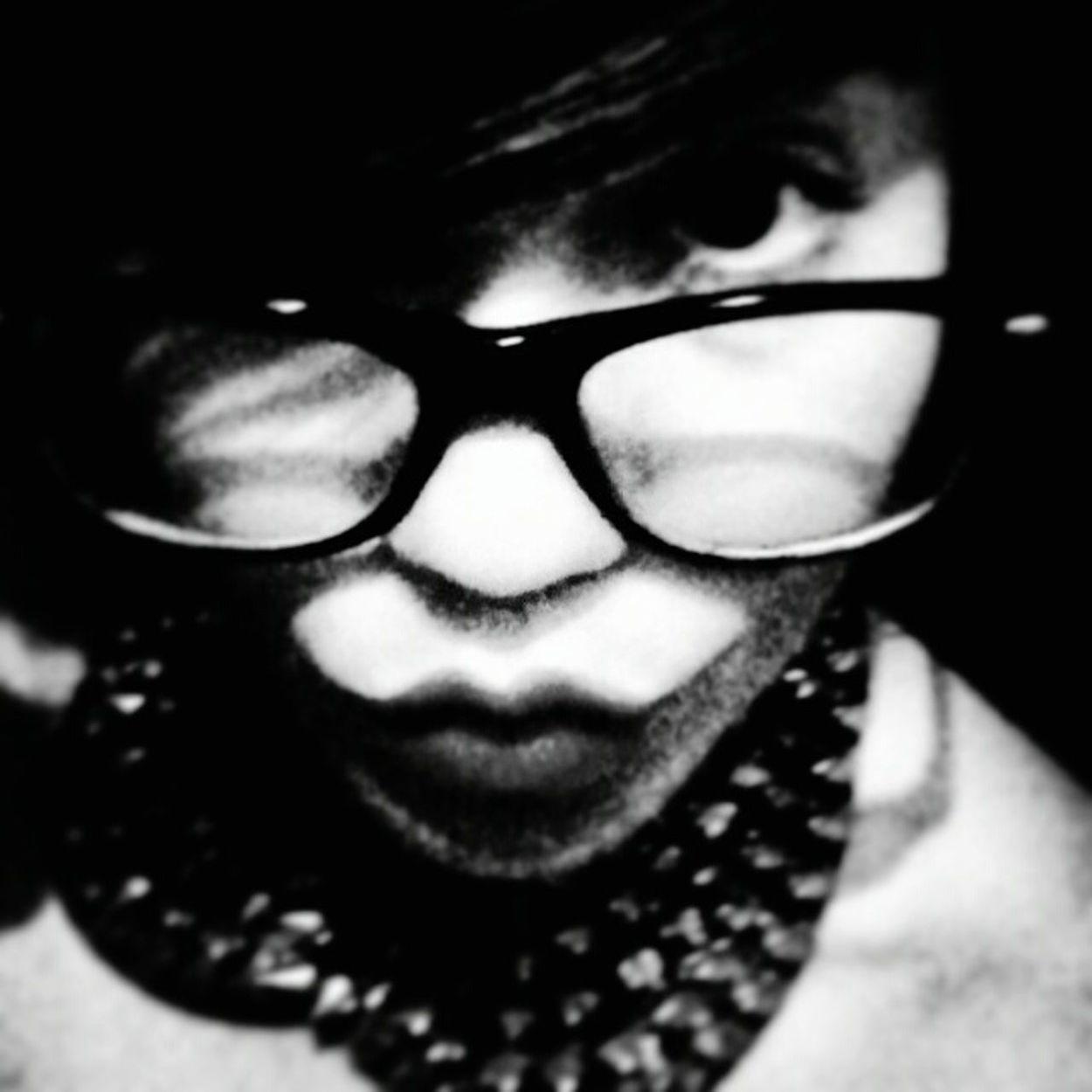 Amo las fotos en blanco y negro