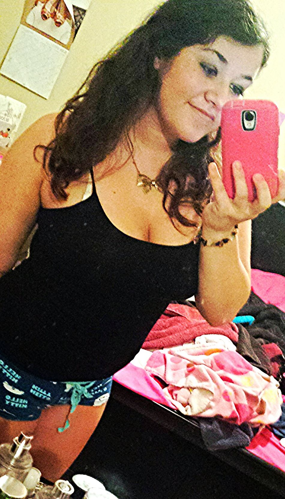Brunette Bisexual Portuguese Teen