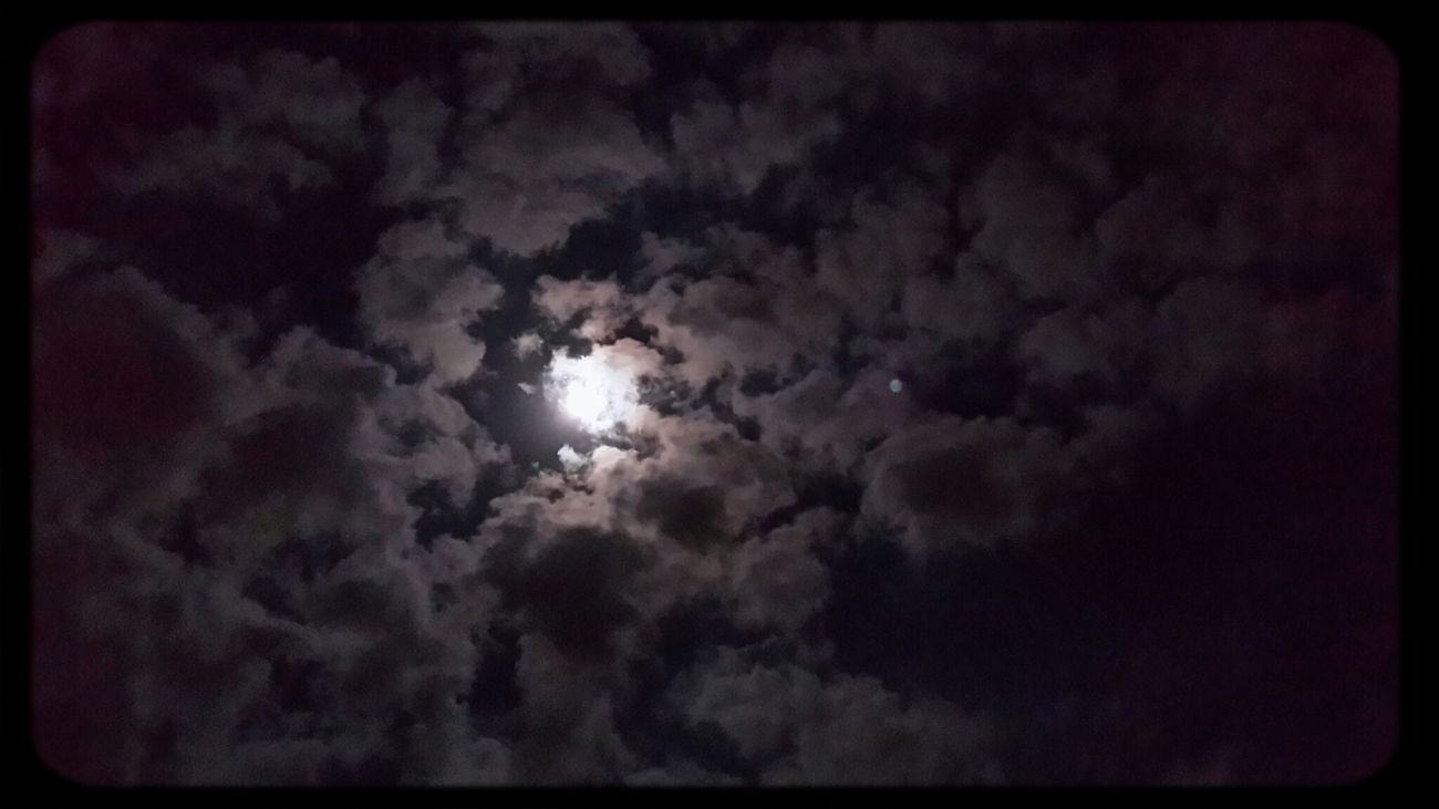 Night sky...)) Relaxed Atmosphere Enjoying Life Walking Around Goodnight