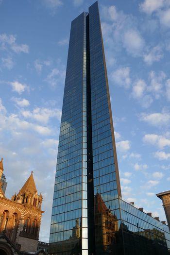 Architecture Boston First Eyeem Photo