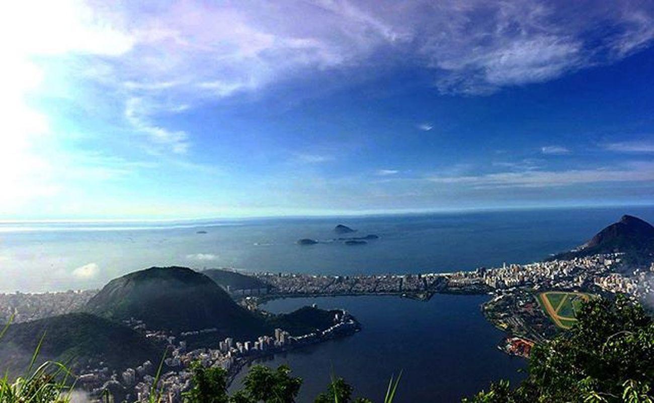 Vai deixar saudadji 🇧🇷 Rio Elcartel Buenosaires