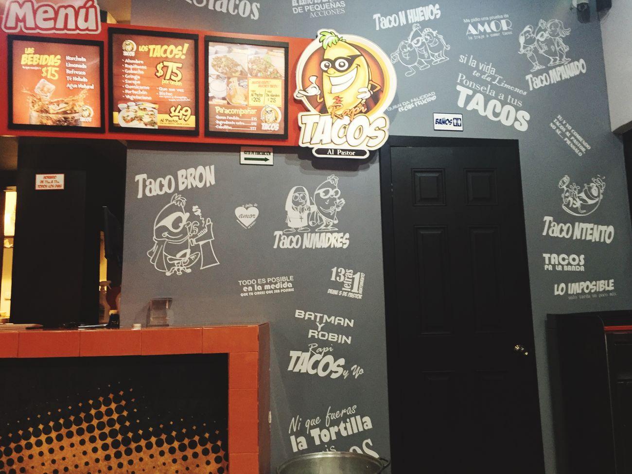 Tacos Al Pastor Mexico Tragadera Time