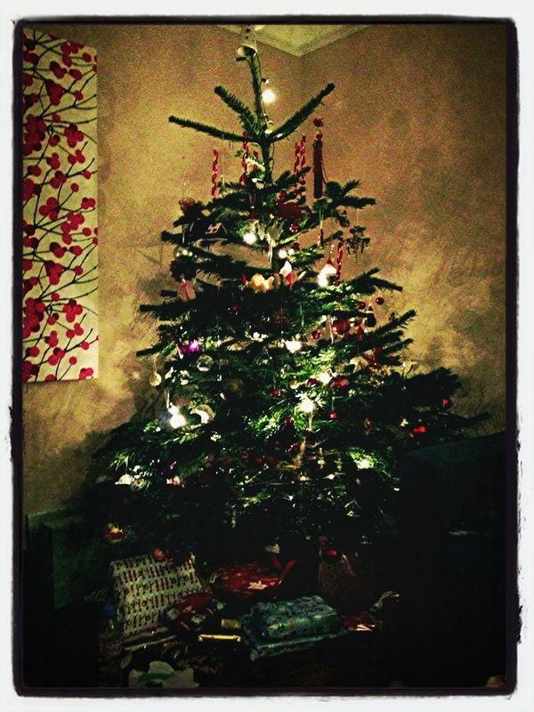 Christmas by swervo