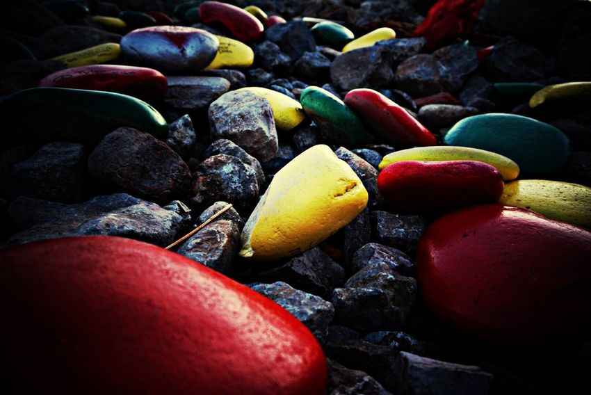 Rocks Stones Photography Sony A5000