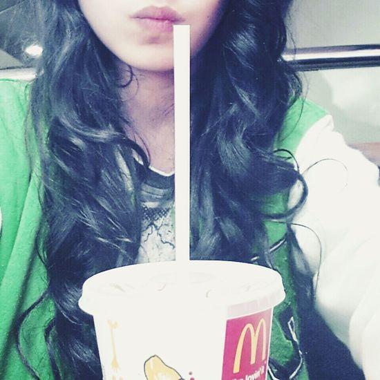 :* Hungry Macdonalds Cocacola Macdo