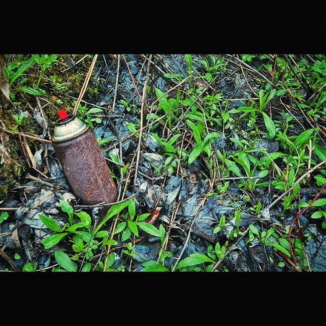 Rusty Old Spray Can : : Pittsfield PittsfieldMA IntheBerkshires Berkshires Theberkshires Igers413 Igersmass Igersnewengland Foundobject Spraypaint Abstract Abstractart Abstractphotography Minimalism Minimalzine MinimalPhotography Yetmagazine Noicemag Rentalmag Onbooooooom Shootermag Way2ill Createdaily Shootermag Subjectivelyobjective newtopographics photozine PhotoOfTheDay picoftheday Artofvisuals