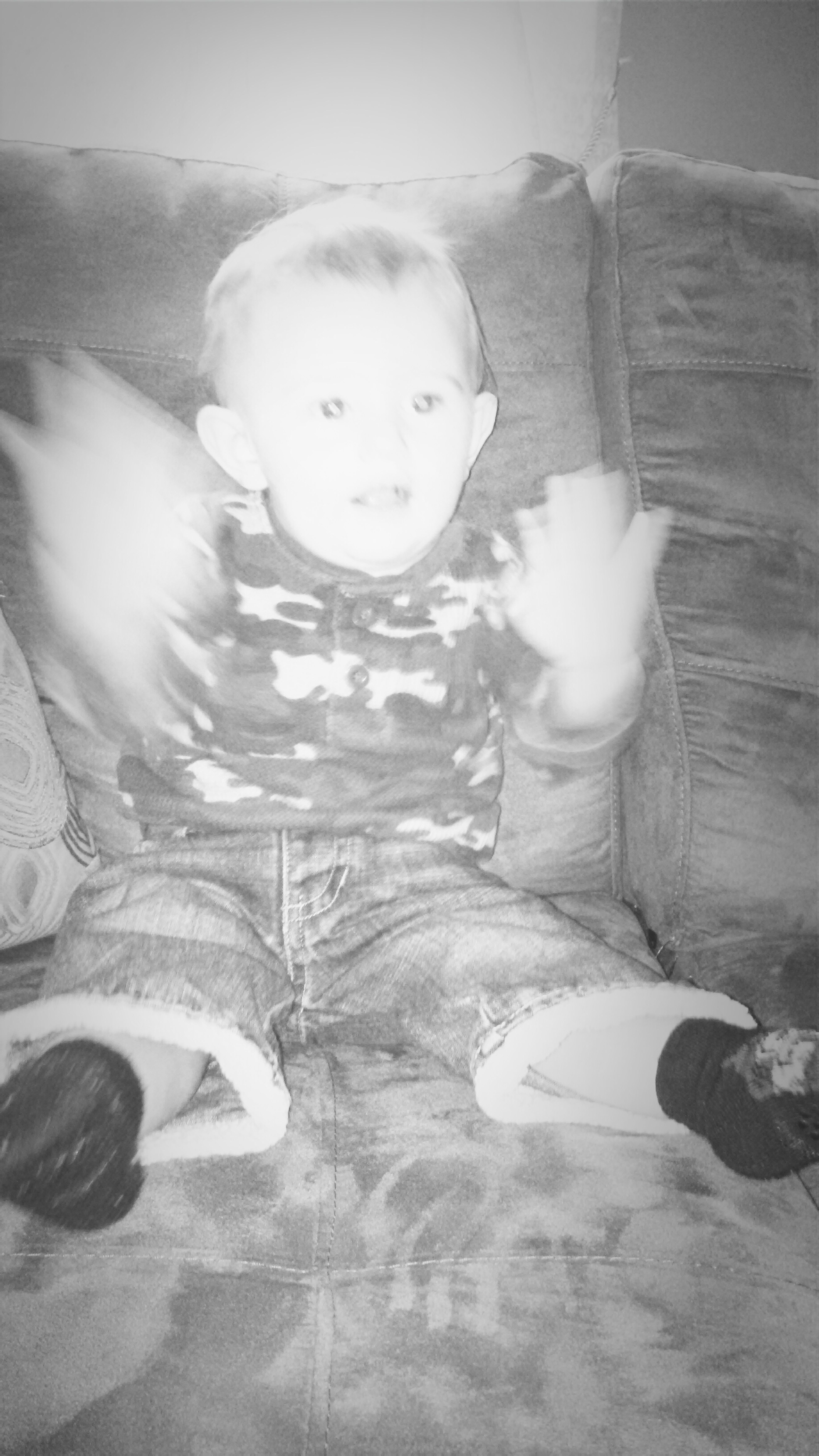 Thats my boy