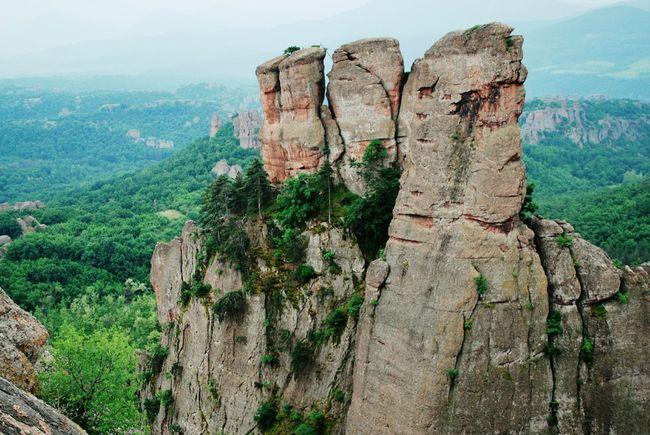 Belogradchik's rocks Hello World Nature Photography Enjoying The View