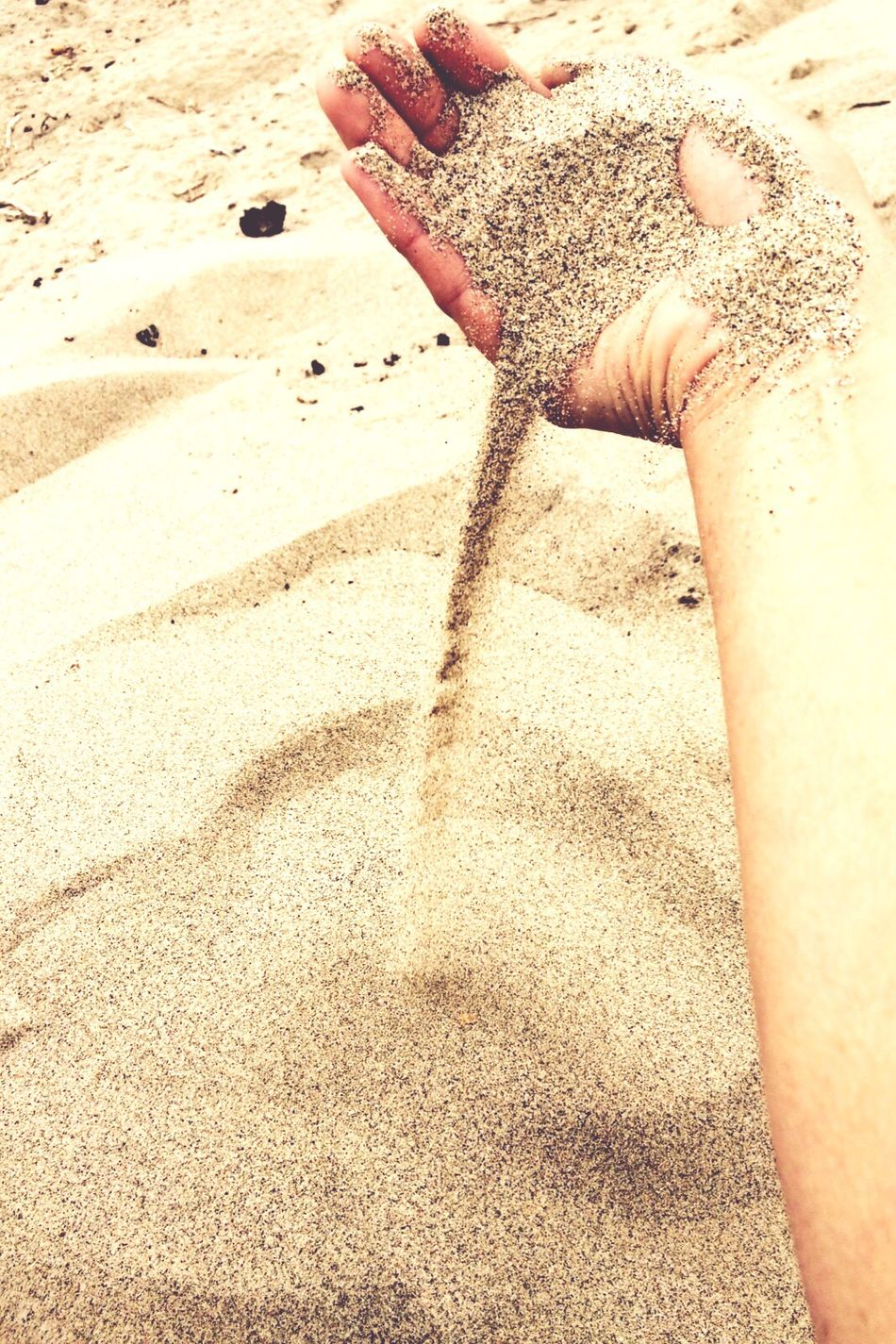 Handful Of Sand Handful Of Wishes Grains Of Sand Real People Human Hand One Person Beach Sand Sunlight Human Body Part Lifestyles Day Leisure Activity Shadow Outdoors Vacations Women Men Nature Close-up Adults Only People Adult