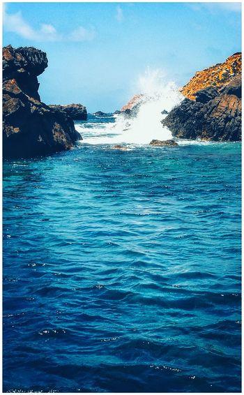 Holydays Isle Sea Sea And Sky Sea Life Sea View Seascape Vacation Time