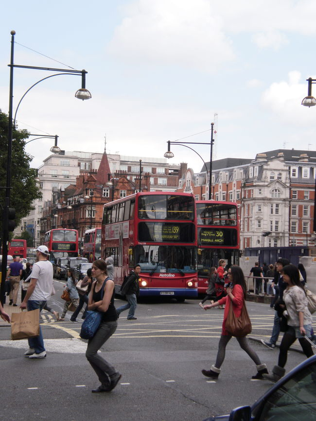 London Lifestyle London Streets LONDON❤ Street City Life City Street City Outdoors Travel Destinations London Bus London Buses Bus Red Bus🚌 Red Bus