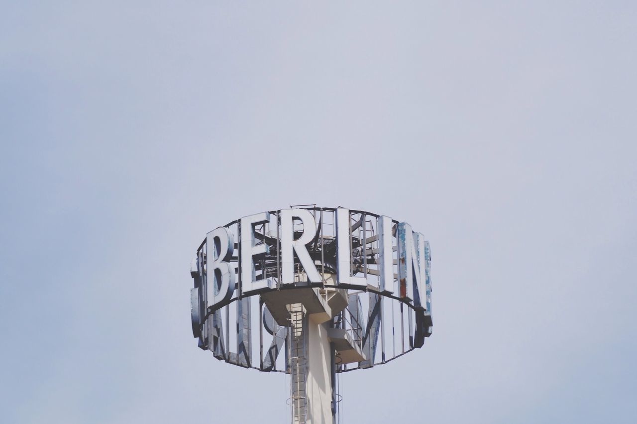 Beautiful stock photos of berlin, Architecture, Berlin, Berlin Tower, Built Structure