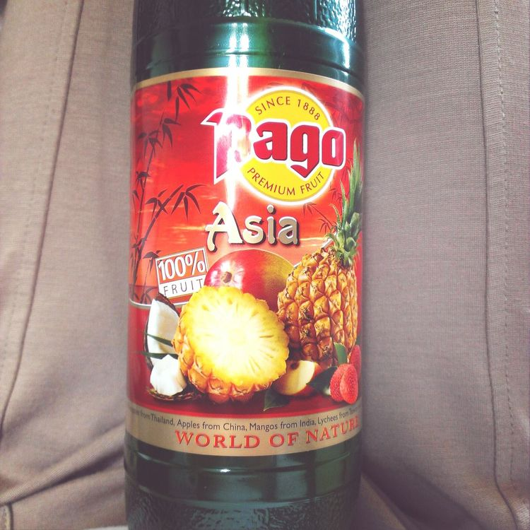 Pago Relaxing Summer ☀ Fresh Drink