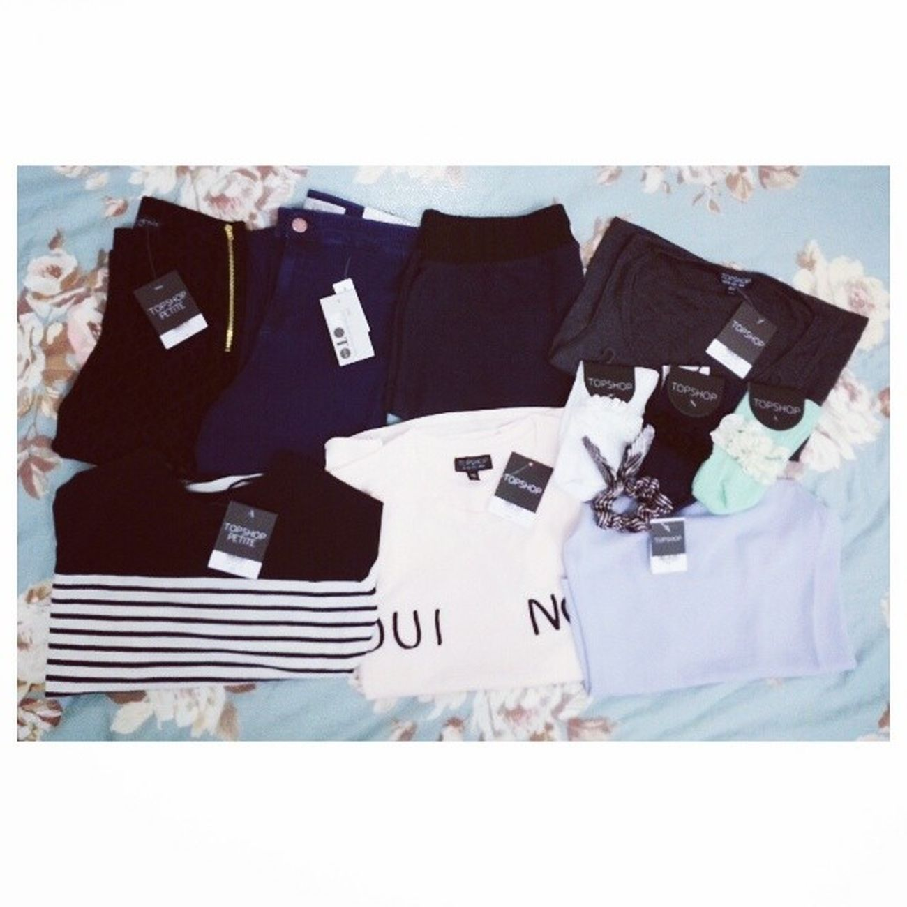 TOPSHOP HAUL. Topshop Shoppingaddiction Whatissaving