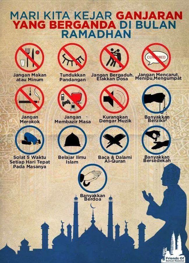 happy fasting for all muslim Ramadhan Kareem  Welcome Ramadhan Ramadhanalmubarak Firstramadhan